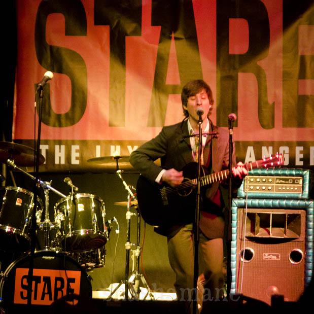 Graham Stacey