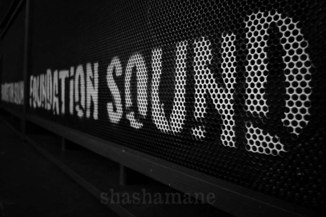 foundation sound system in norwich