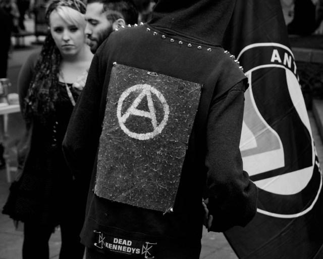 axe the tax demo