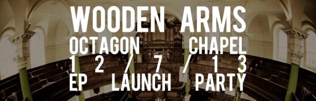 FB cover EP launch party Octagon Chapel copy