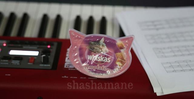 alex's piano