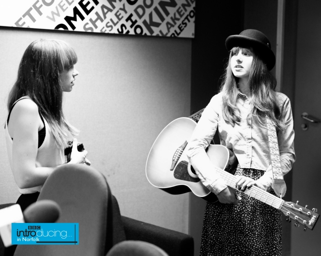 bbc introducing, 3 august