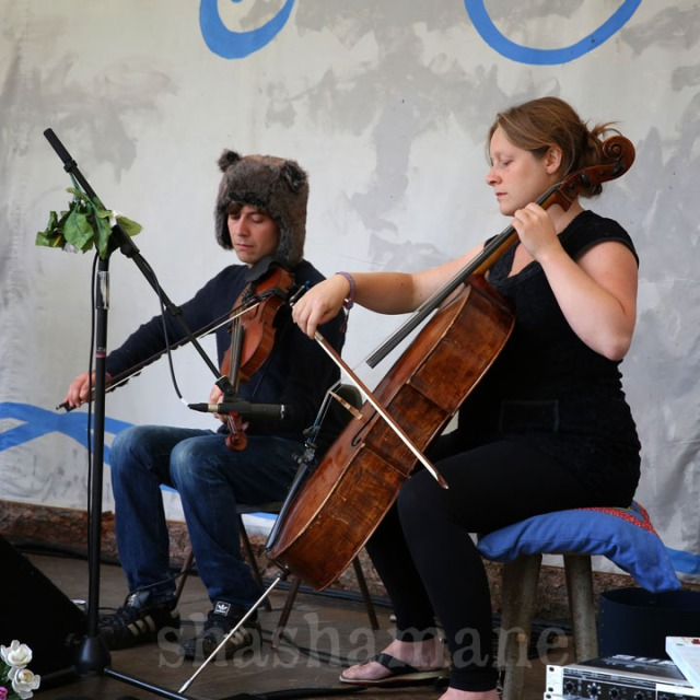 Mari Joyce band