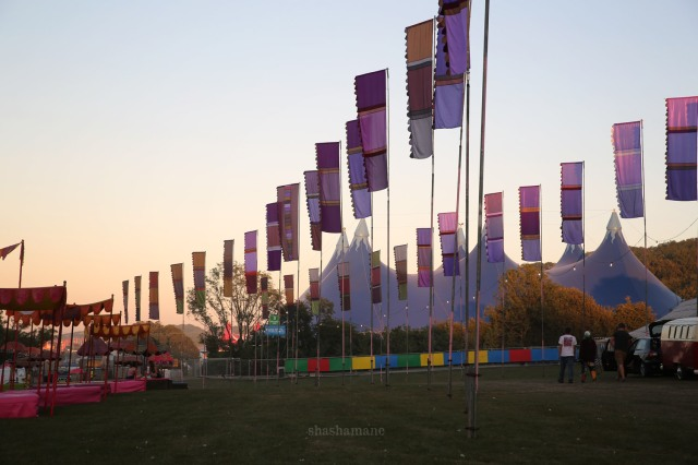 pre-festival Bestival
