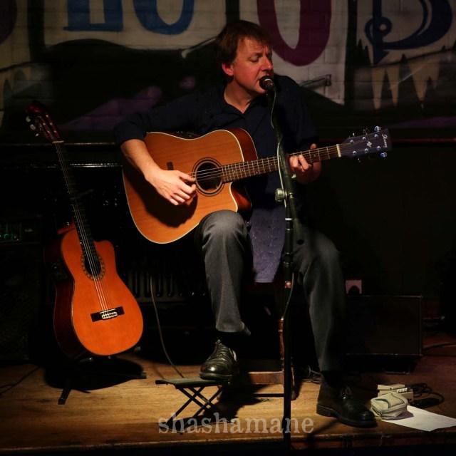 Andy Kirkham