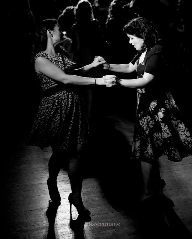 bo nanafana - dancers