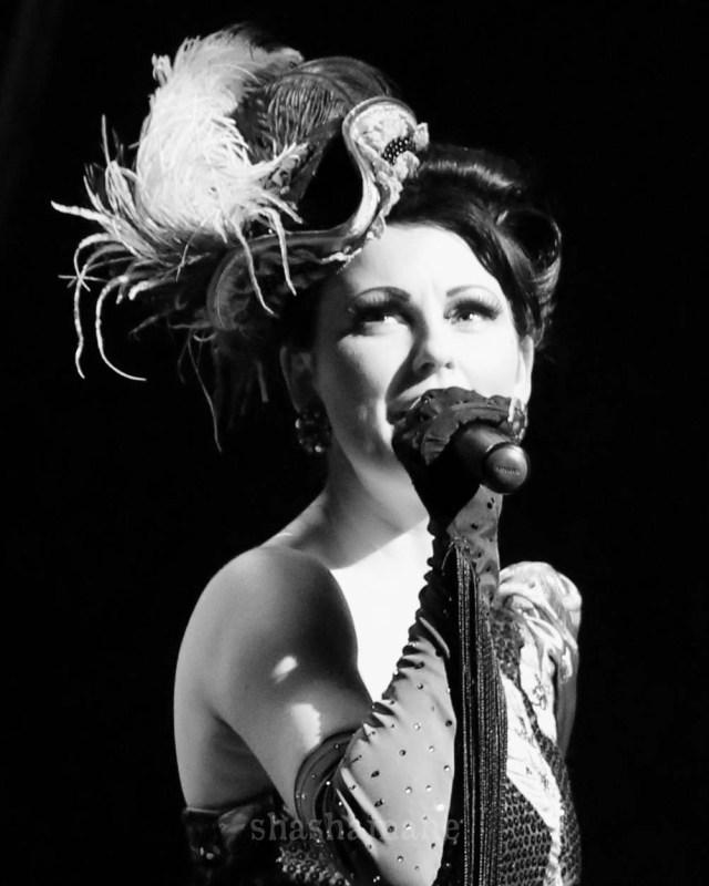 Lili la Scala