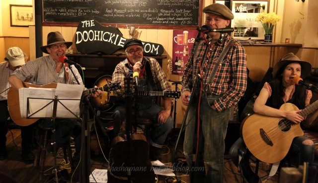 The Doohickies
