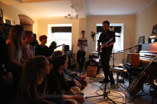 sofar sounds - jack northover