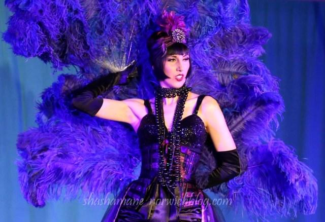 gossamer thread's curious cabaret