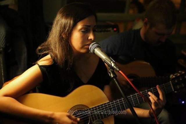 Camille Davila