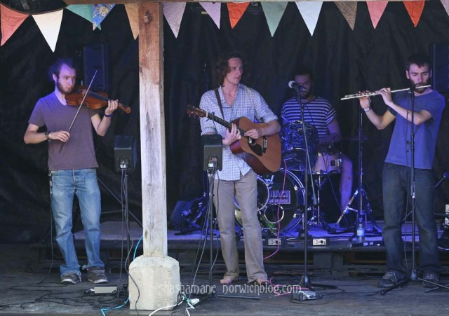 southburgh festival