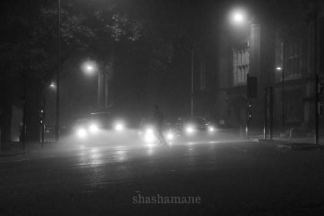 foggy norwich