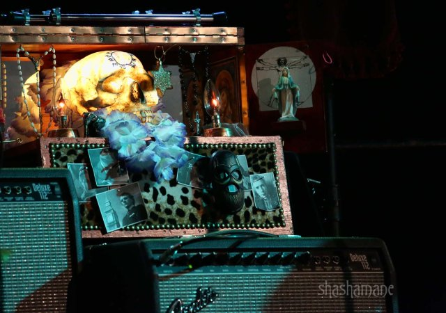 Voodoo Shrine shashamane 2015
