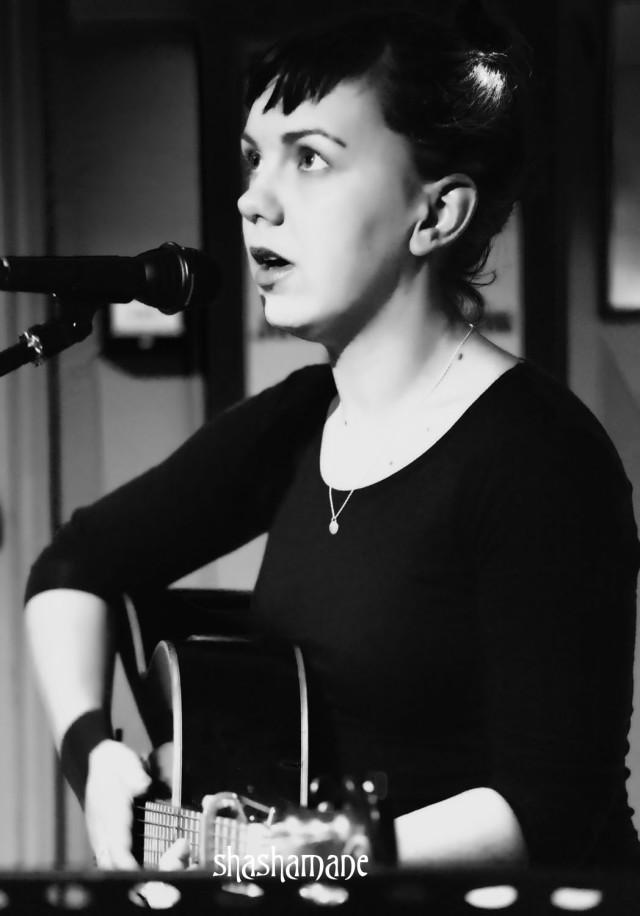 Milly Hirst (c) shashamane 2015