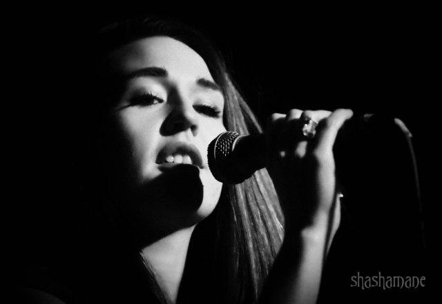 Hannah Rickard (c) shashamane 2015