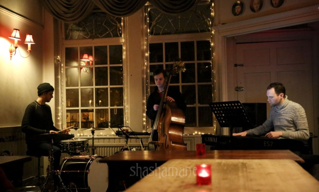 Jazz Jam at the Ten Bells (c) shashamane