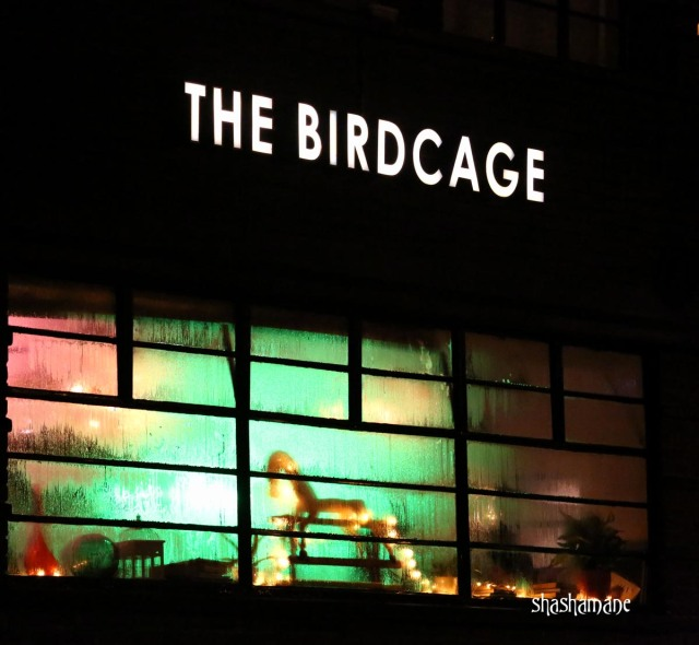 The Birdcage (c) shashamane 2015