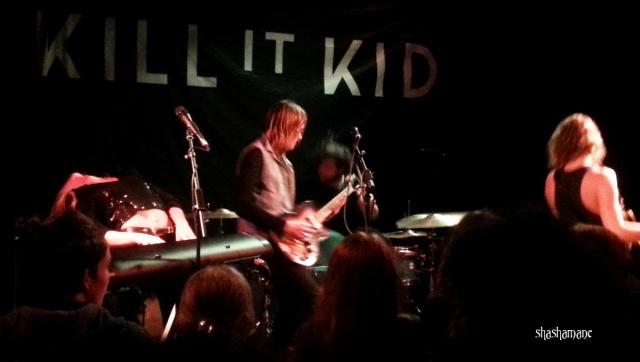 Kill It Kid (c) shashamane