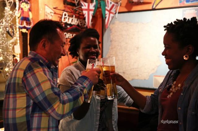 Bar Tapas (c) shashamane 2015