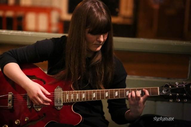 Lucy Gooch (c) shashamane 2015