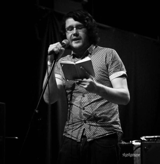 Matt Abbott (c) shashamane 2015