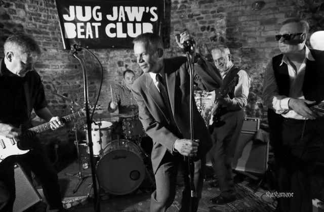 jug jaw's beat club, 4d jones