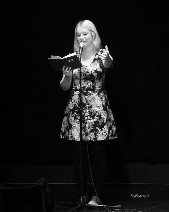 Molly Naylor (c) shashamane 2015