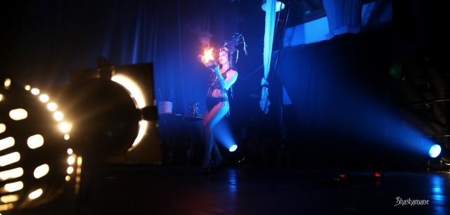 Missy Fatale (c) shashamane 2015
