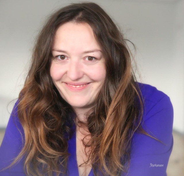 Kathryn Williams, before her appearance for Wymondham Music Festival (c) shashamane 2015