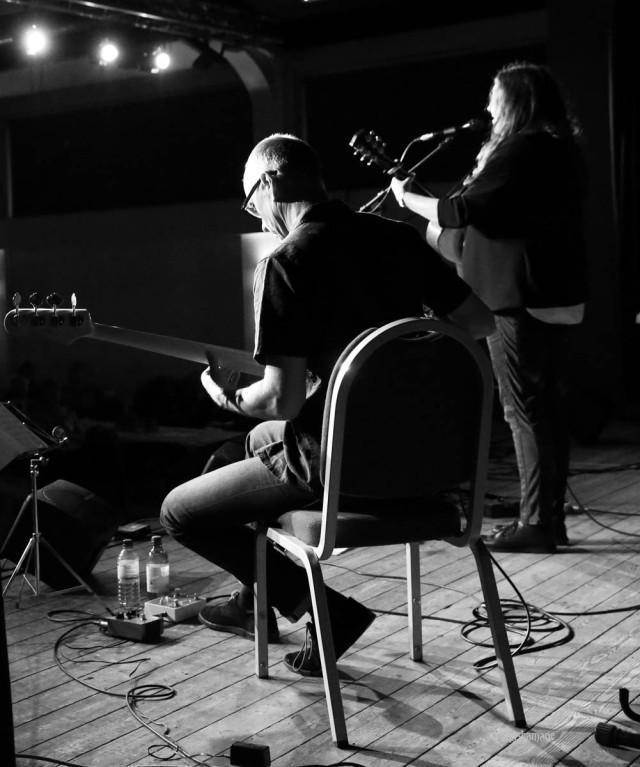 Kathryn Williams and band (c) shashamane 2015