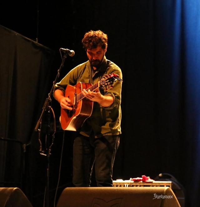 Andrew Duhon (c) shashamane 2015