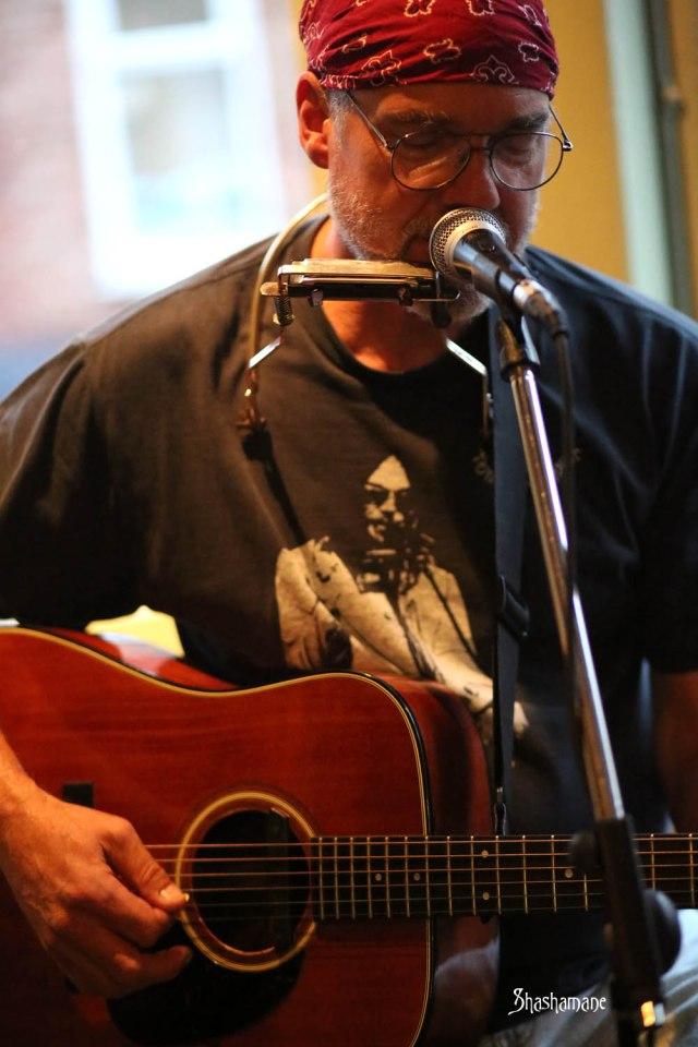 Tony Brook (c) shashamane 2015