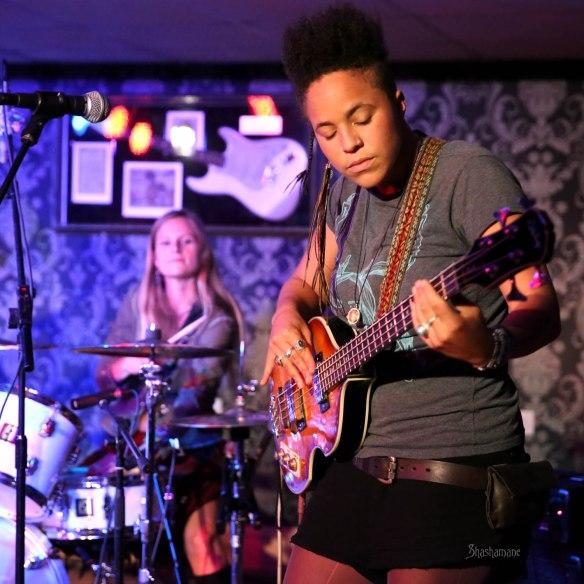 Rainbow Girls @ The Music Room, Ipswich 13 September 2015   Norwich