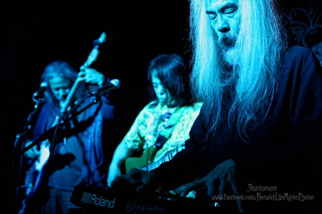 Acid Mothers Temple shashamane 2015