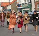 sheringham 40s weekend