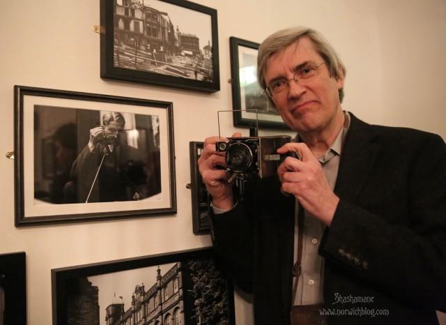 george plunkett exhibition