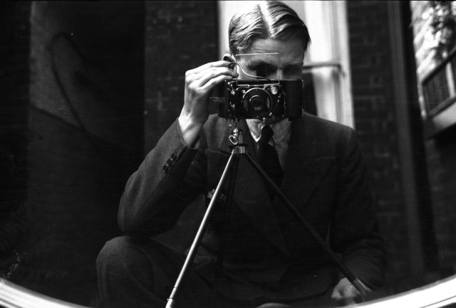 George+Plunkett+1933+in+mirror