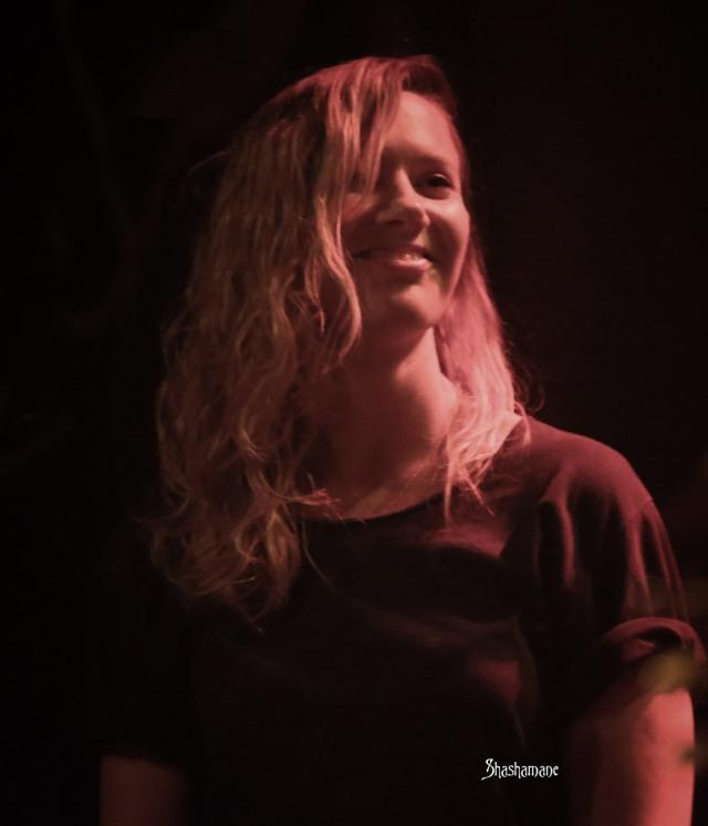Rhiannon Mair