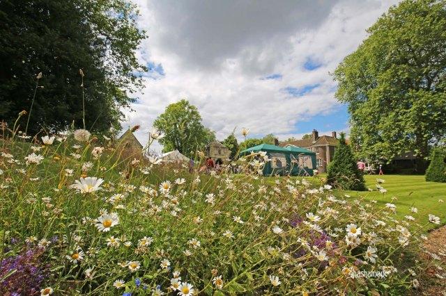 bishop's gardens