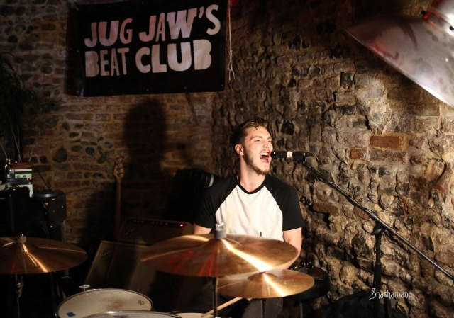 jug jaw's beat club