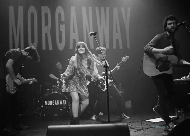 morganway