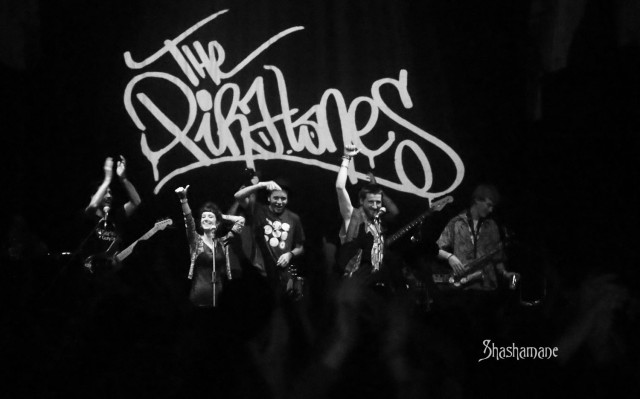 the piratones