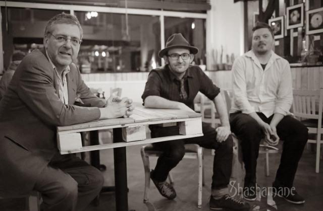 joey herzfeld trio
