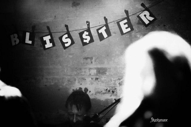 blisster