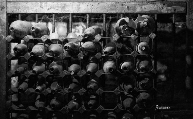 jurnets bottle rack