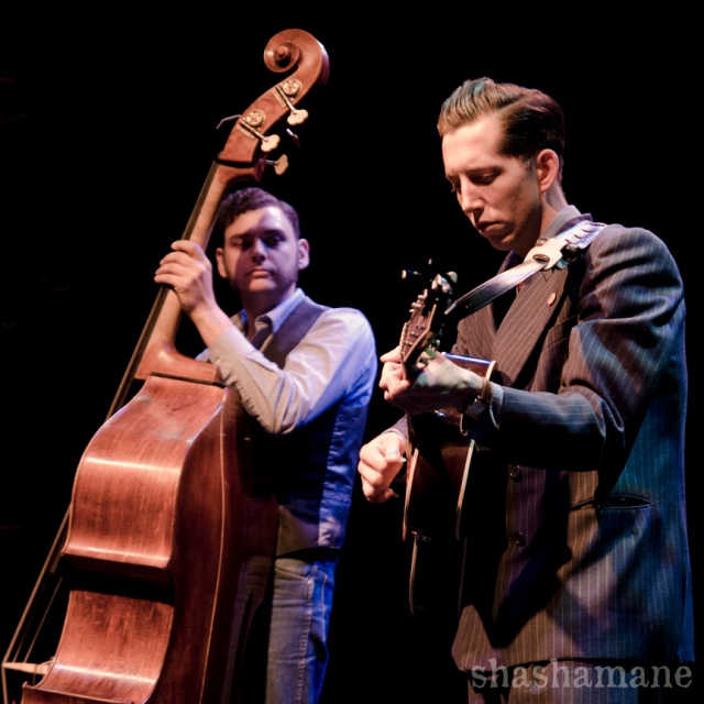 pokey lafarge and the south city three at nac