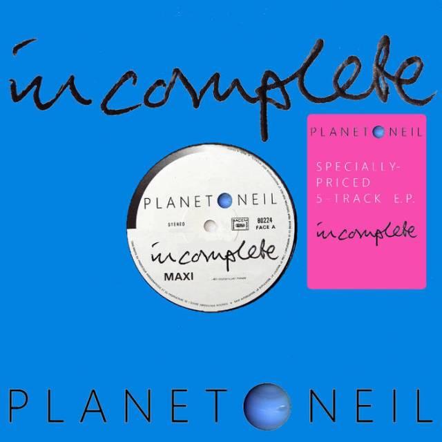planet neil