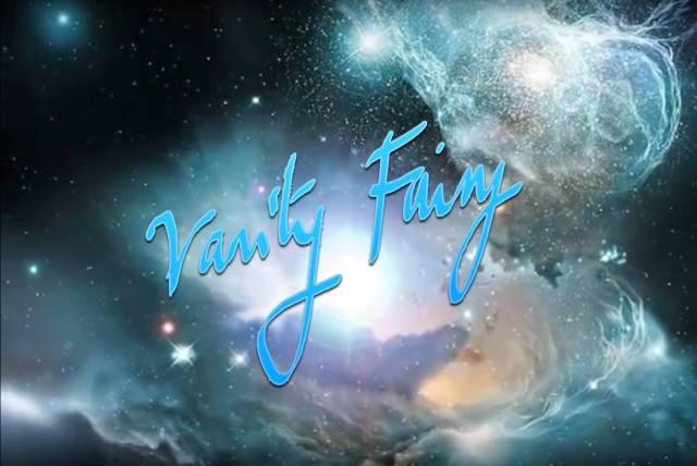 vanity fairy