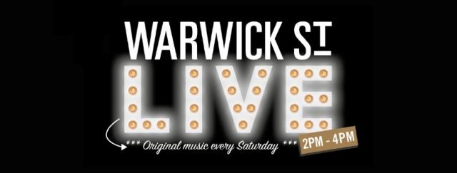 warwick st live